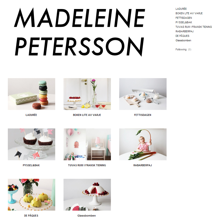 madeleinepetersson